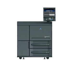 Konica Minolta Bizhub Press 1250 P Цена: 7500.00 лв