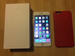 Apple iPhone 6 Plus/ Samsung Galaxy S5
