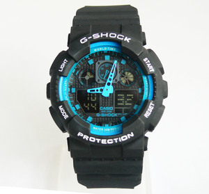Спортен часовник Casio G - Shock - различни модели