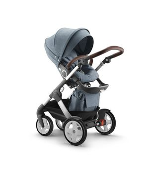 Stokke® Trailz ™ Nordic Blue Exclusive Edition