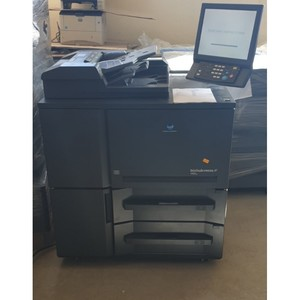 Konica Minolta Bizhub Press 1052 Цена: 7500.00 лв